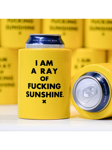Meriwether Koozie Ray of Sunshine
