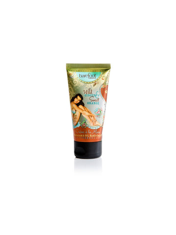 Barefoot Venus Wild Ginger and Orange Macadamia Oil Hand Cream