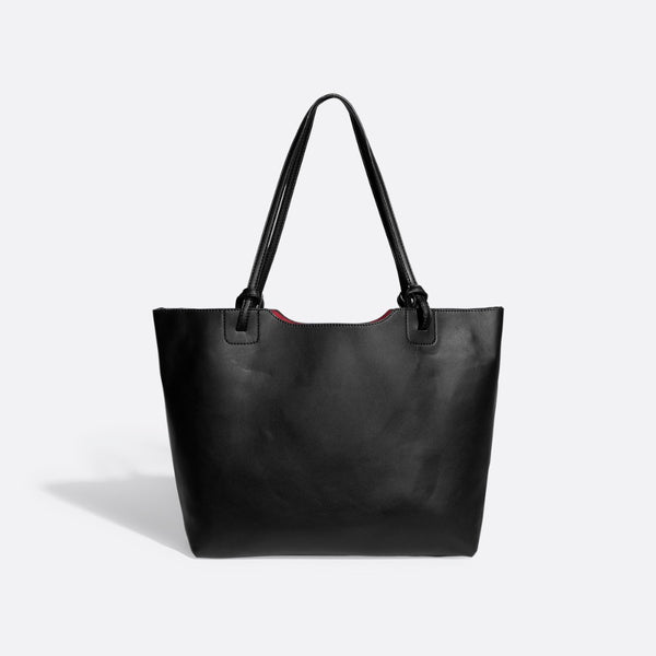 Pixie Mood Heather Tote