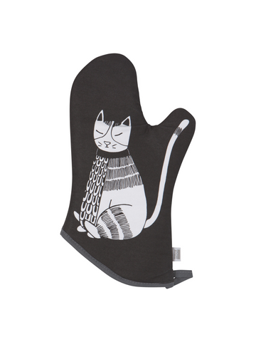 Danica Purr Party Oven Mitt