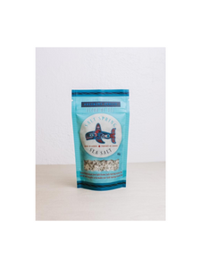 Salt Spring Sea Salt Rosemary Garlic Fleur de Sel