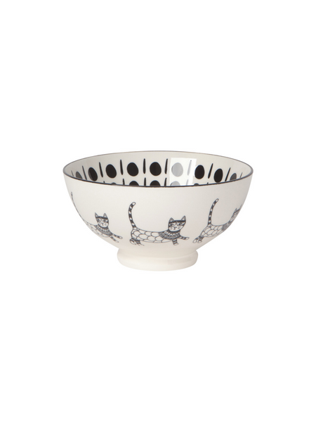 Danica Purr Party Stamped Bowl