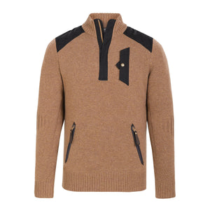 Alpine Guide Sweater-Alps&Meters