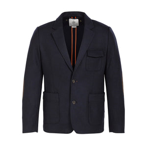 Alpine Sports Club Blazer-Alps&Meters