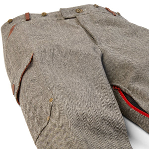 Alpine Winter Trouser-Alps&Meters