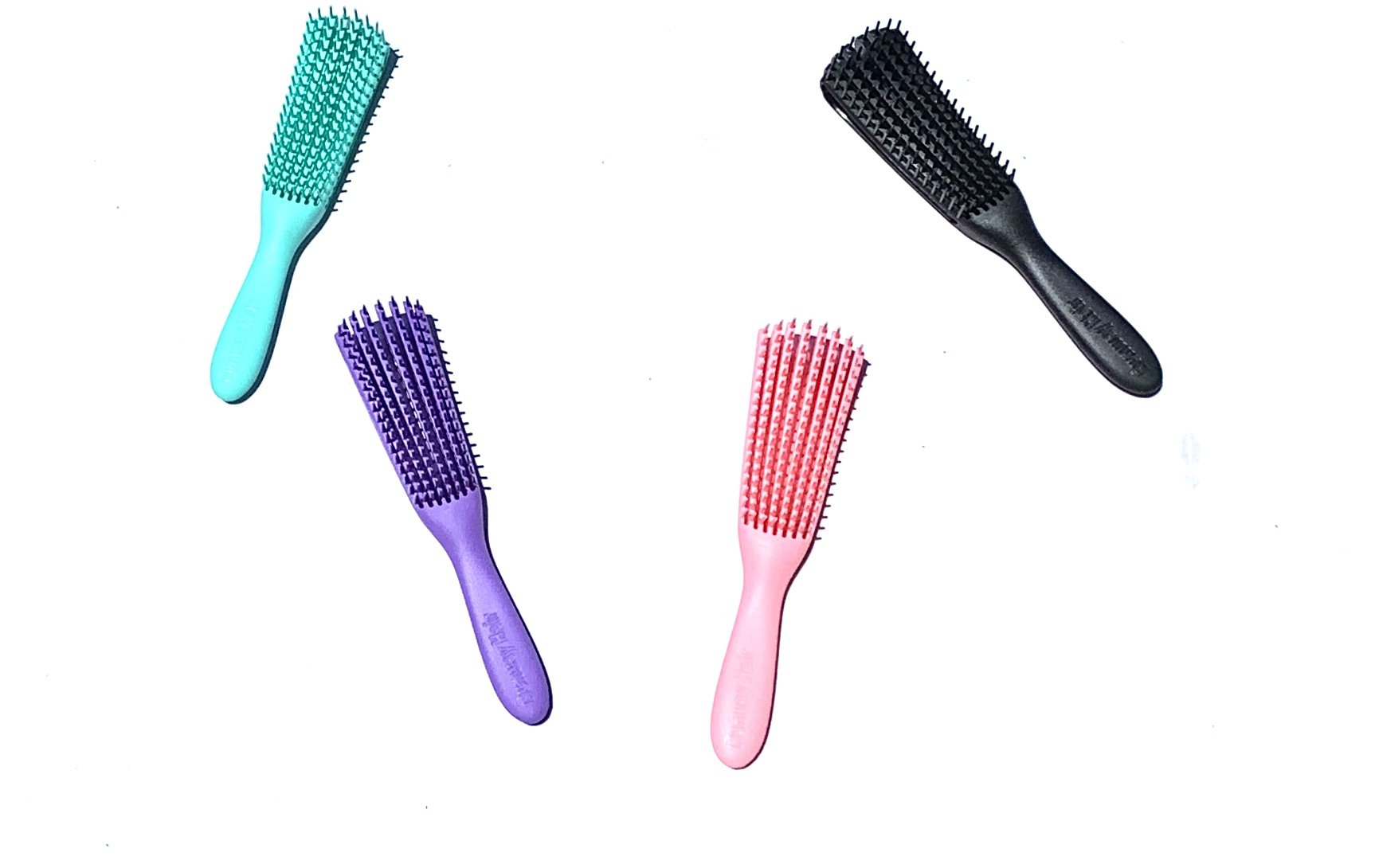 Runway Hair Curly Detangling Brush