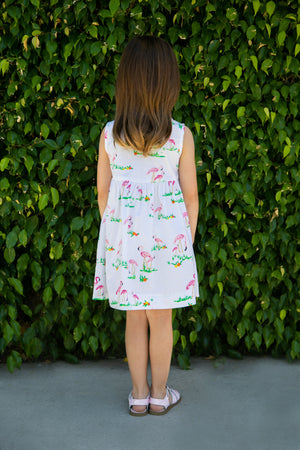 FLAMINGO PINNY