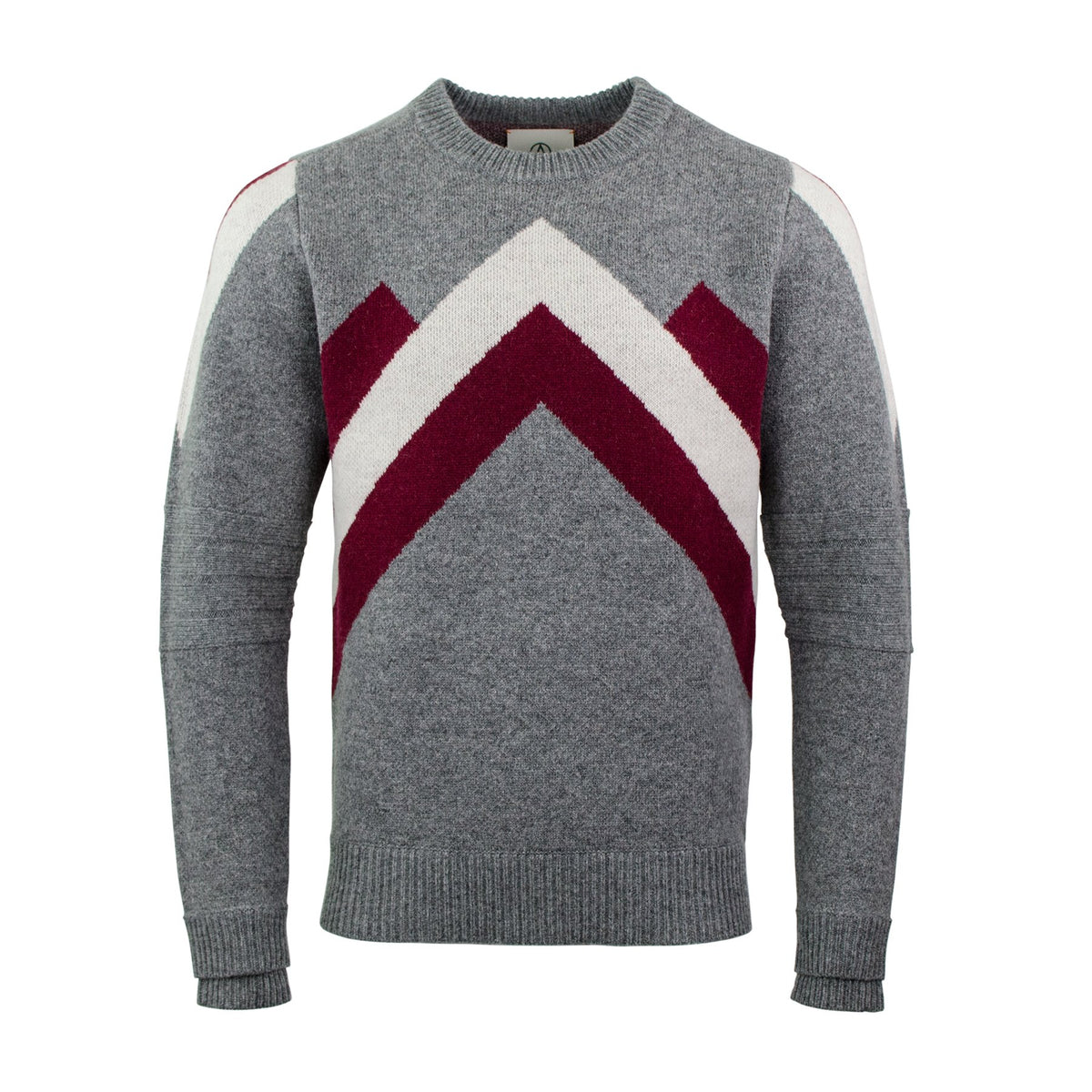 Ski Race Knit-Alps&Meters