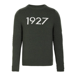 Cashmere Ski Race Knit Sports Club - Moosilauke-Alps&Meters