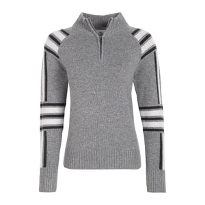Women's Slalom Knit-Alps&Meters