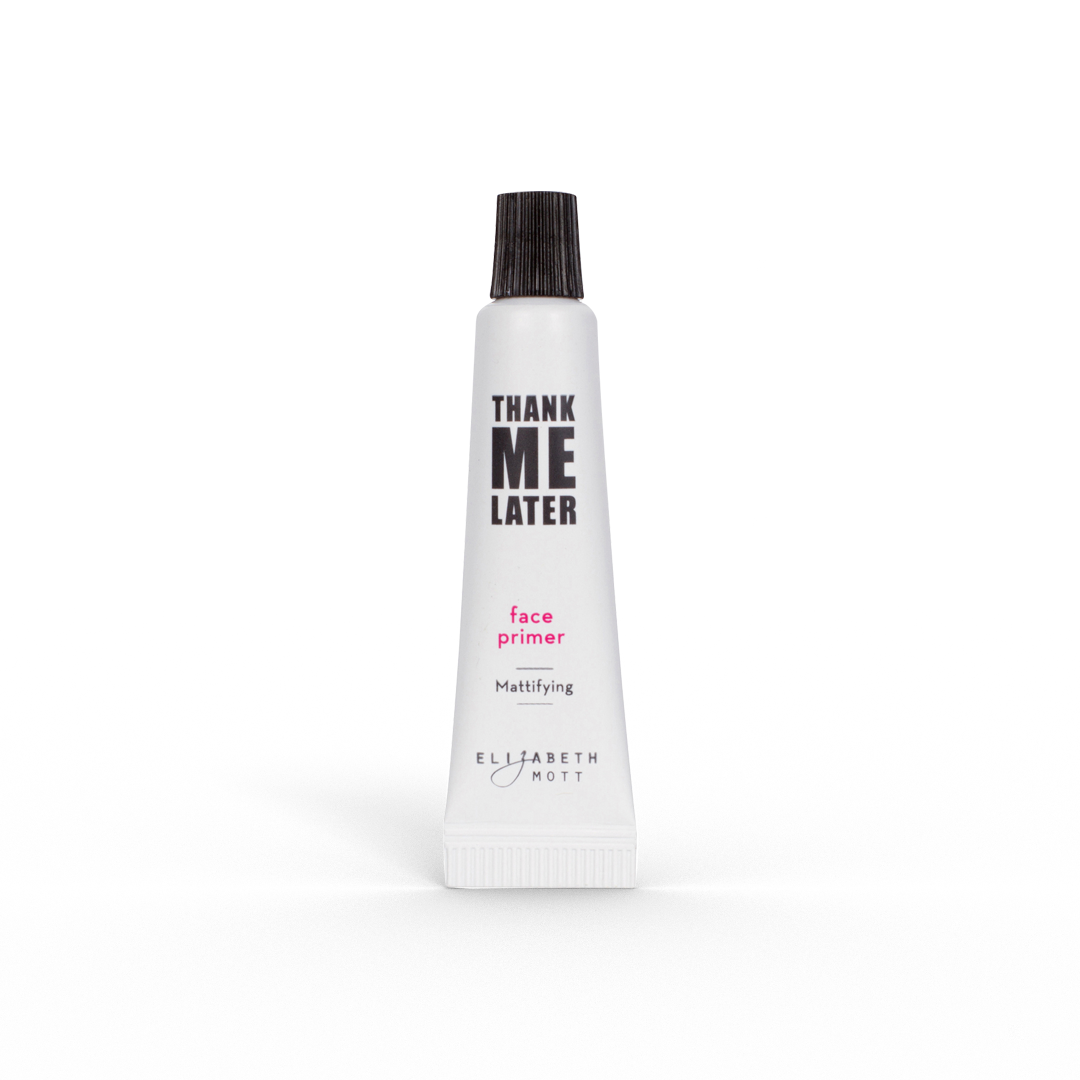 Thank Me Later Face Primer (SAMPLE)