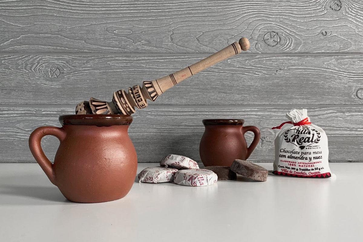 Mexican Hot Chocolate Gift Set - Small
