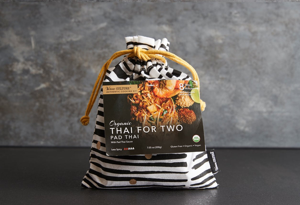 Thai for Two - Pad Thai
