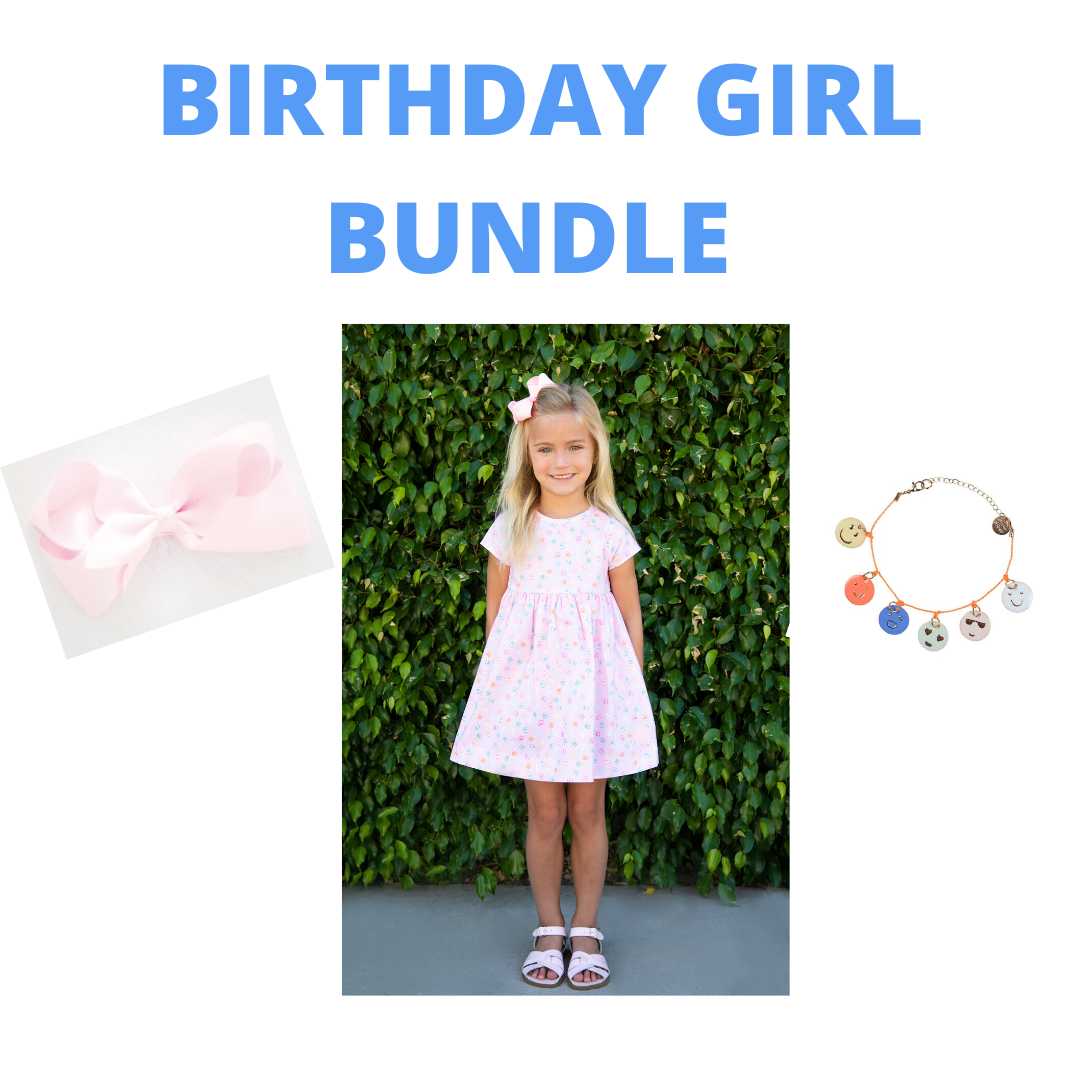 BIRTHDAY GIRL BUNDLE