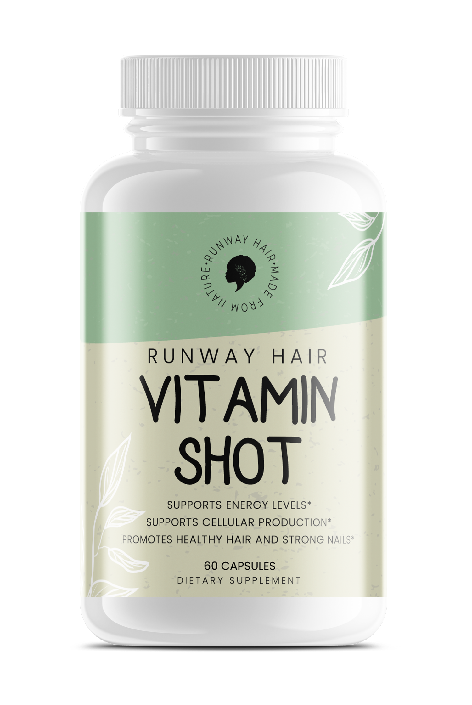 Runway Hair Vitamin Shot
