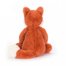 Load image into Gallery viewer, Jellycat Bashful Fox Cub - Medium