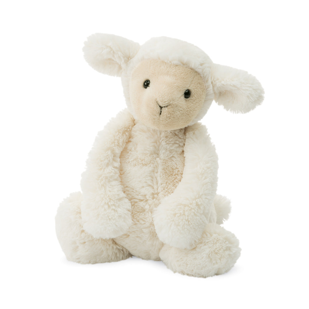 Jelly Cat Bashful Lamb (Medium)