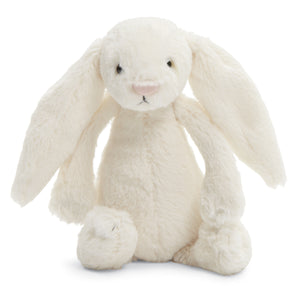 Jellycat White Bunny (small)