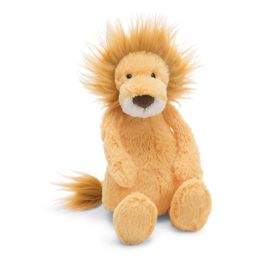 Jellycat Lion (Small)