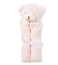 Load image into Gallery viewer, Angel Dear Lovie - Pink Bear