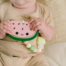 Load image into Gallery viewer, Watermelon Teether