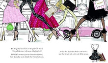 Load image into Gallery viewer, 'Claris: Fashion Show Fiasco' - Hard Cover Book