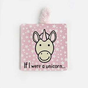'If I Were a Unicorn' - Book