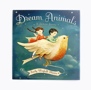 'Dream Animals' - Hardcover Book