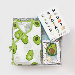 Avocado Box Set