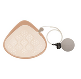 Amoena Adapt Air Light 2SN Adjustable Breast Form - Ivory 327