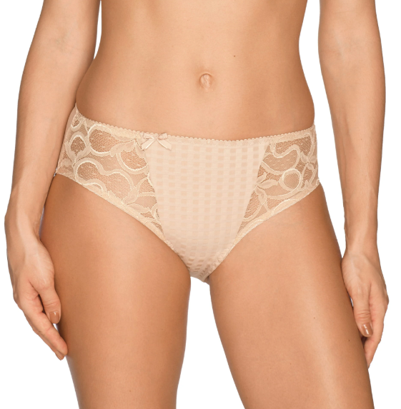 Primadonna Madison High Cut Brief 562121