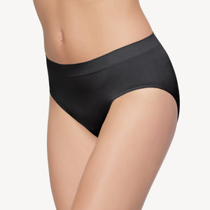 Wacoal Black B-Smooth® Seamless Brief 838175