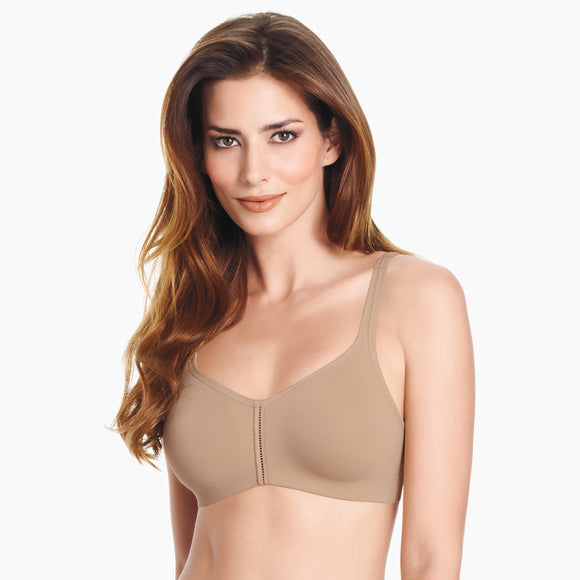 Wacoal Casual Beauty Wire Free Bra 852247