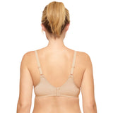 Wacoal Plus Size Basic Beauty Spacer Underwire T-Shirt Bra 853192