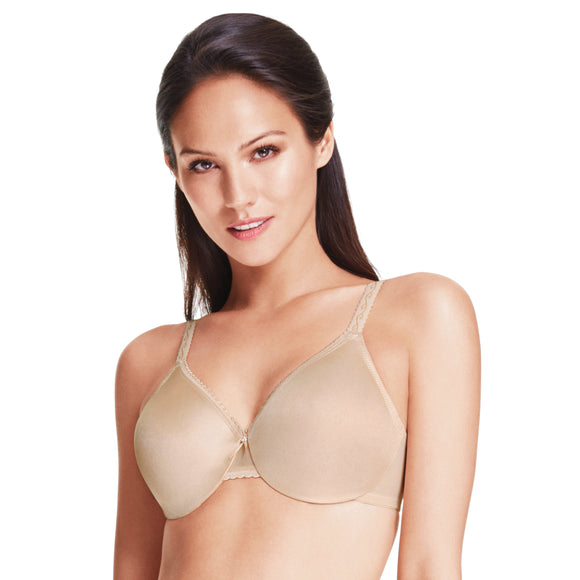 Wacoal Sand Simple Shaping Minimizer Bra 857109