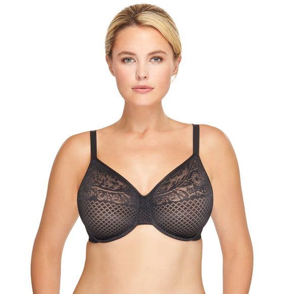 Wacoal Visual Effects Minimizer Bra 857210