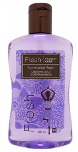 Fashion Care FRESH Active-Wear Wash 280ml (40 washes) 2705