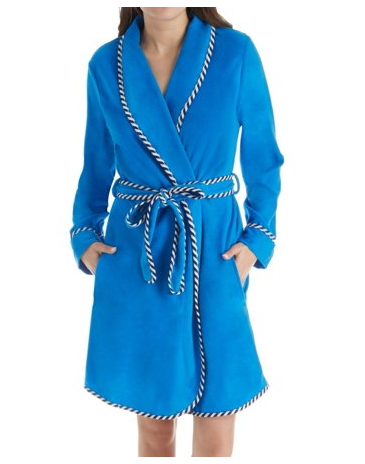 KayAnna Terry Wrap Robe G02506