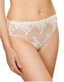 Wacoal Sand Embrace Lace Hi-Cut Brief 841191