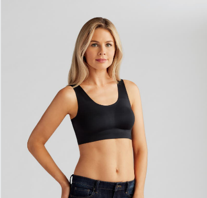 Amoena Amy Seamless Bra Wire-Free