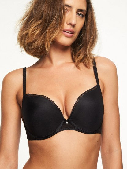 Chantelle Courcelles Push up T Shirt Bra 6792