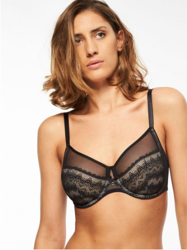 Chantelle Revele moi perfect fit underwire bra 1571