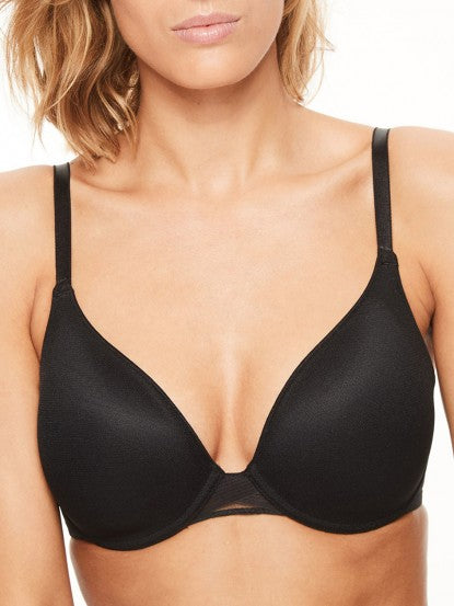 Chantelle C Smooth Plunge T Shirt bra 2906