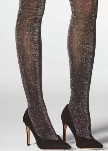 Mondor Tights With Lurex Microfiber 30 Denier 5379