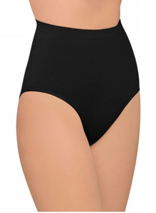 BodyWrap Firm Support Seamless Hi To Waist Briefs 44810