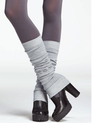 Mondor Legwarmers Merino Wool Over Knee 5268