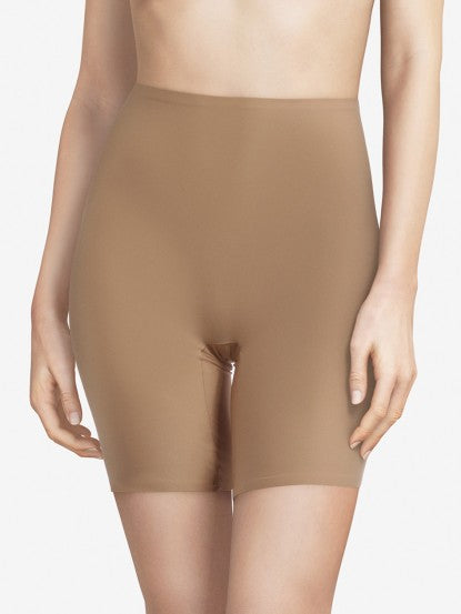 Chantelle Soft Stretch High Waist Mid-Thigh Short 2645