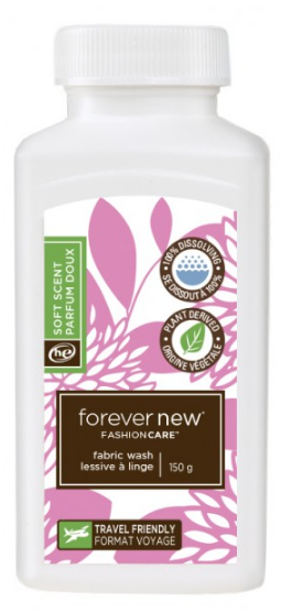 Fashion Care Forever New Powder 150g - Travel Size (10 washes) 2200