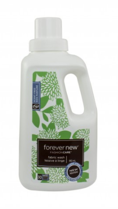 Fashion Care Forever New UNSCENTED Liquid 910ML (32 loads) 2505