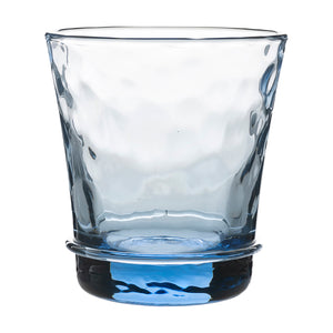 Carine Blue Small Tumbler Set (4)